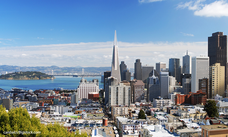 7 Of The Most Technologically Advanced Cities In The World - Silicon Valley, CA