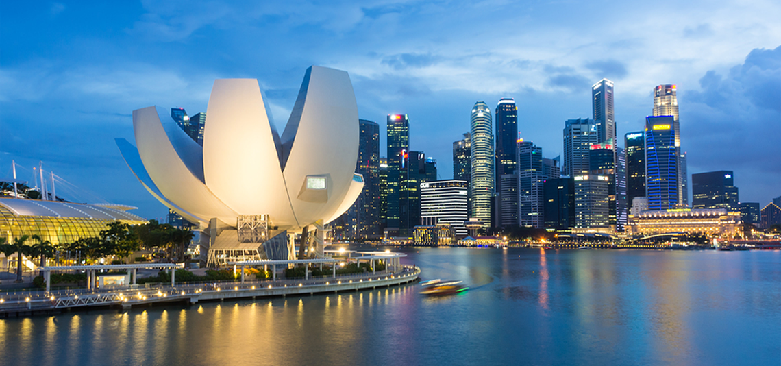 7 Of The Most Technologically Advanced Cities In The World