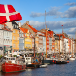 5 Of The Happiest Countries In The World To Visit