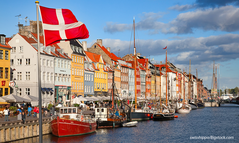 5 Of The Happiest Countries In The World To Visit - Denmark
