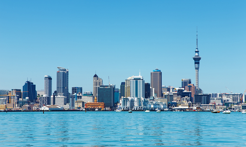 5 Of The Happiest Countries In The World To Visit - New Zealand