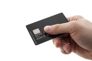 Tips On How To Acquire That Luxurious Black Card