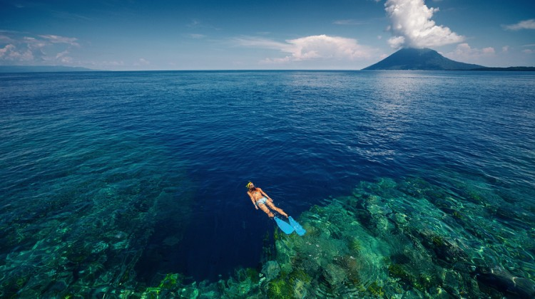 10 Of The Most Beautiful Places To Snorkel In The World